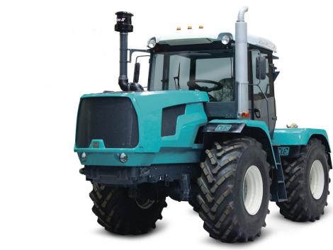 Új korszerű motorok a Harkov-i traktorokban