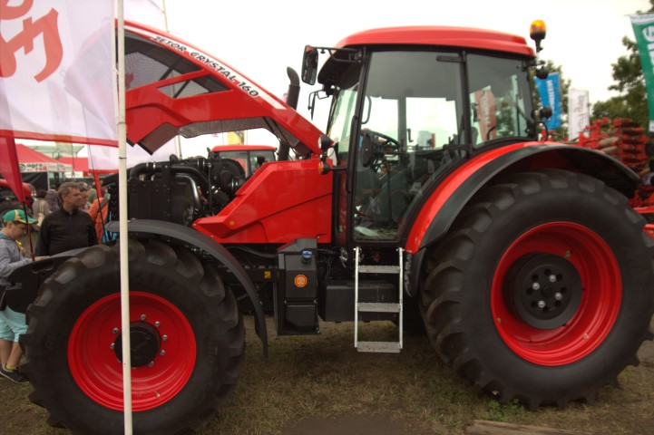 Farmer Expo 2015