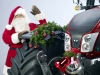 Milyen traktorral érkezik a Mikulás? – VIDEÓK