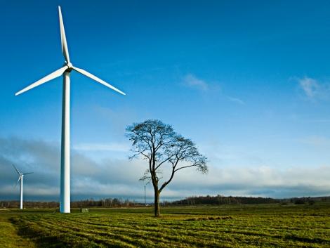 Elhagyható az olaj és a gáz is – Merész energiacélok a Greenpeace-től