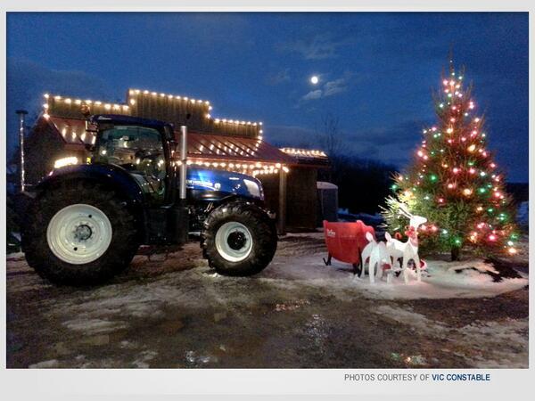 NH karácsony