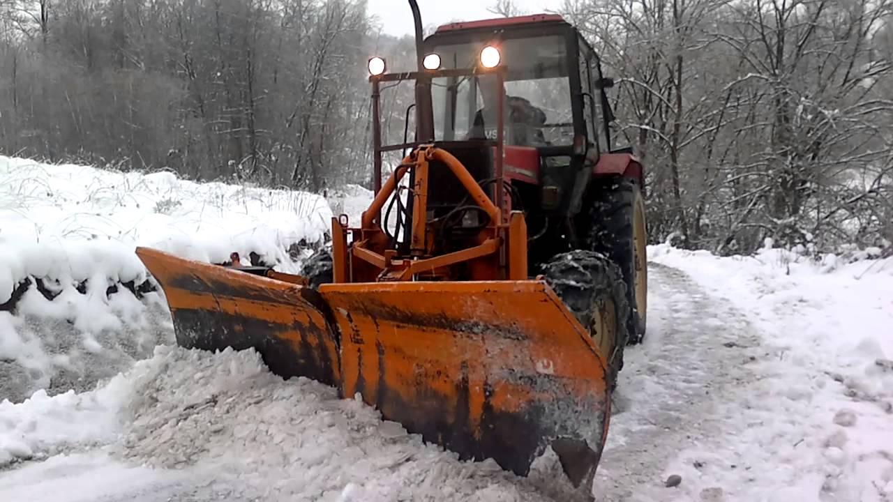 karácsonyi üdvözlet traktor