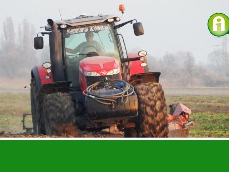 Megnyerő külső és erős belső: Massey Ferguson 8600 traktorok (+Videó!)