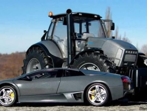 Lamborghini, a legenda – hamarosan filmvásznon!