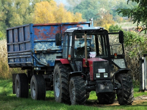 Így alakulnak idén a mezőgazdasági gépüzemeltetés várható költségei