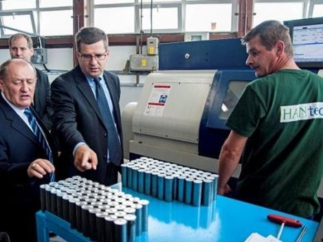 Tamásiban bővít a hazai mezőgépgyártó ipar vezető cége