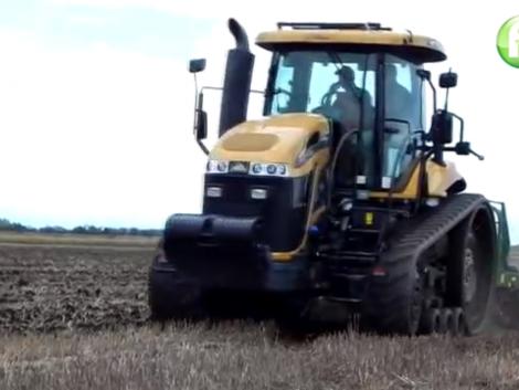 A Challenger MT traktorszéria (+Videó!)