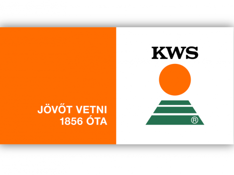 KWS Prémium Mag minőségben