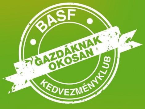 Kihagyhatatlan ajánlatok a BASF Kedvezményklubban