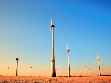 A megújuló energiák és az áramtermelés kérdései