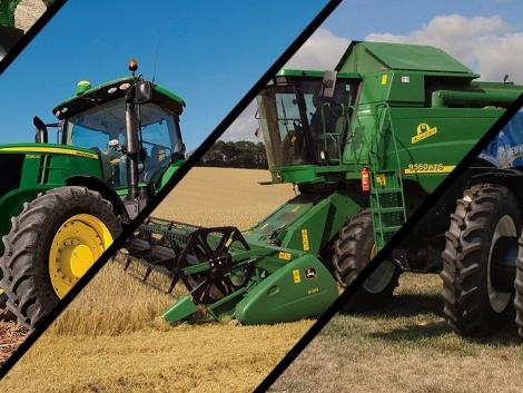 Licitáljon szombaton! Traktor és mezőgazdasági gépek árverése – ÉLŐBEN!