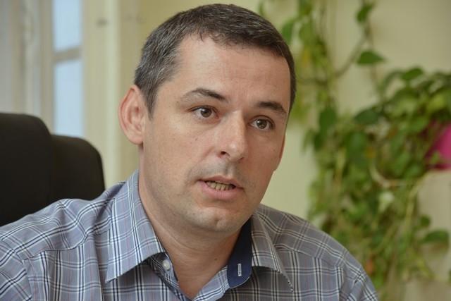 Gyuricza Csaba