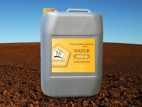 A minőségi termelésért – talajkondicionálás környezetkímélő módon