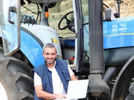 Tájékozódjon a traktorból – és a területalapú támogatást se feledje!