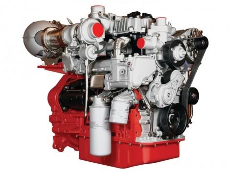 Takarékos és tiszta dízel- és gázmotorokkal rukkolt elő a Deutz