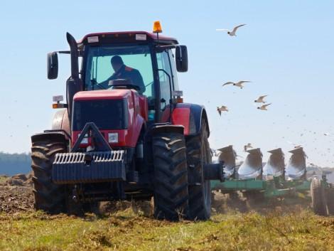 Egyre több a traktorlopás, ne az Öné legyen a következő!
