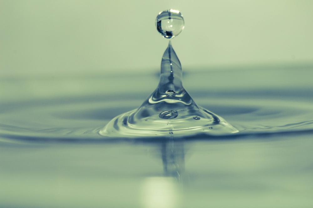 baktérium mentes víz