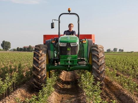 A mezőgazdasági gépi munkák költsége 2015-ben