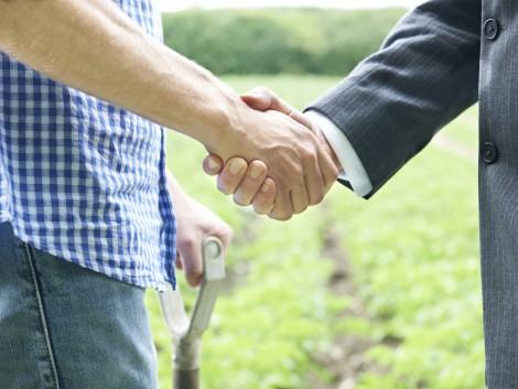 Volt egyszer egy Közös Agrárpolitika – új fejezet nyílik az élelmiszer-ellátás könyvében