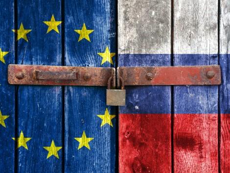 Az embargó továbbra is fojtogatja az EU gazdaságát