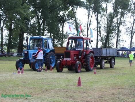 Gázfröccs, adrenalin, a traktorosok kánaánja: Ilyen volt Nagyszokoly