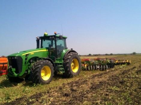 Fiatal gazdák a szeptembert – a többiek meg a felvásárlási árak emelkedését várják