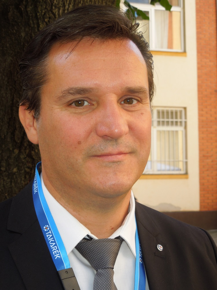 Fórián Zoltán