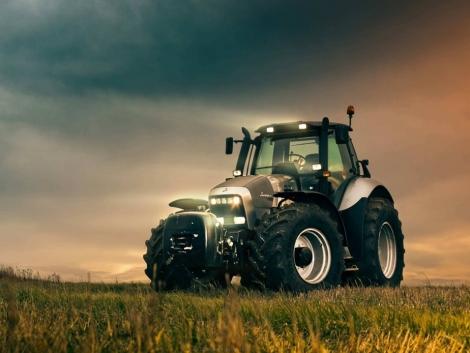 A mezőgazdasági erőgéppark helyzete hazánkban