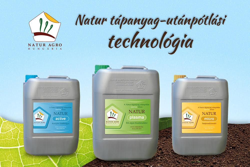 Natur Agro technológia