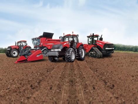 A CASE IH kizárólagos forgalmazója az AGRO-BÉKÉS Kft.