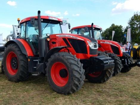 Az elmúlt év utolsó hónapja már nem sokat javított a traktorpiacon