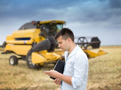 Honnan szerzik információikat és mi a jövőképük a gazdálkodóknak?
