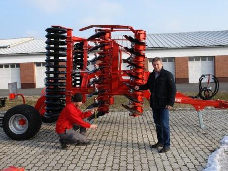 Húzzon magyar gépet a hazai mezőgépgyártótól