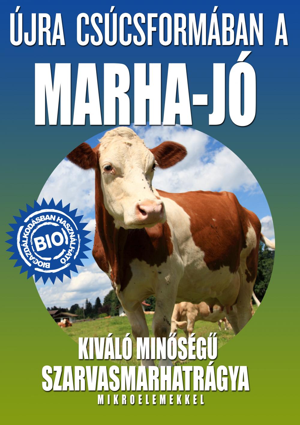 Marha Jó