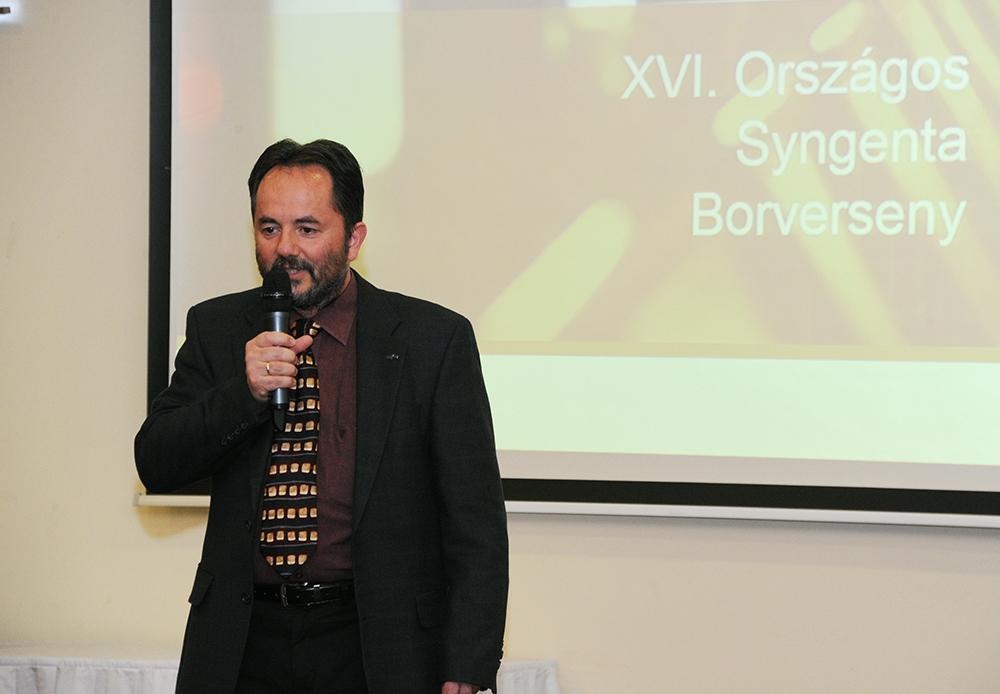 Czigány Tibor