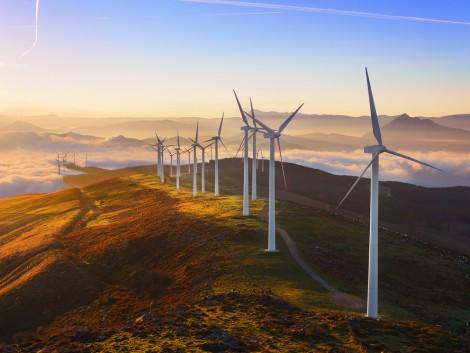 Hogyan lehet a szélenergiát hatékonyan tárolni?