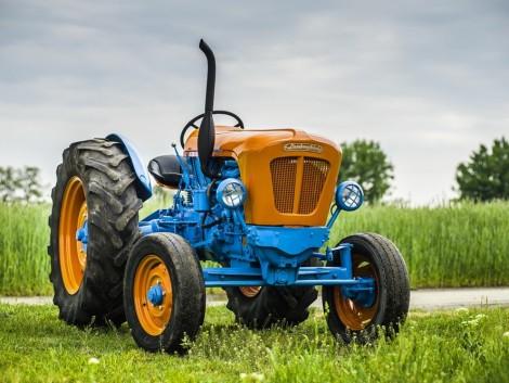 Már traktorokat is gyárt Antonio Banderas