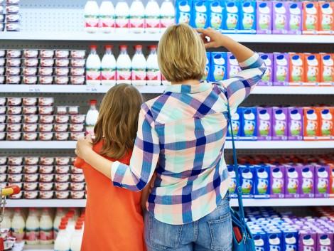 Európai Bíróság: Növényi termékek nem nevezhetők tejterméknek