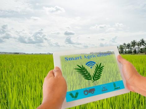 A német gazdák óvatosan állnak a digitalizáláshoz