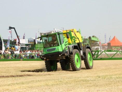 Ön milyen agrárrendezvényen venne részt?