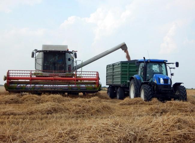 Kamionstop: Mezőgazdasági szállításnál is korlátoznak?