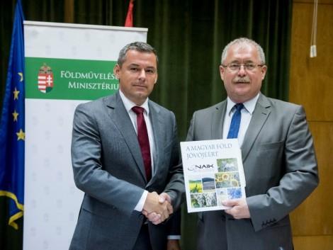 Bepillantást nyerhet a magyar agrárkutatásokba