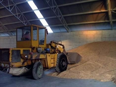 A praktikus gabonaszellőztető megoldás