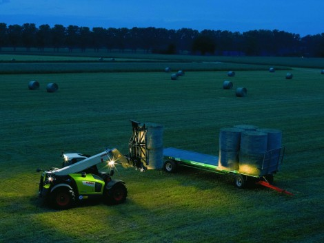 Agritechnica 2017 – Világklasszis új testben
