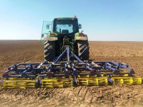 A Tupanjac boronák és Tafe traktorok sikerei új telephelynyitáshoz vezettek (+Képek)