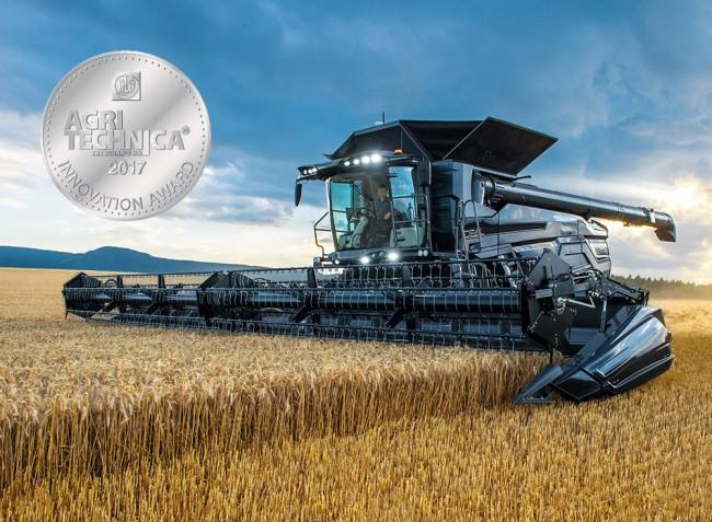 Ezek a gépészeti újdonságok nyerték el az Agritechnica innovációs díját – I. rész