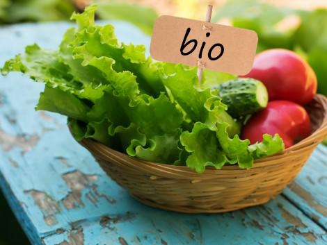 A fogyasztók egyre nagyobb összeget fizetnek a biotermékekért