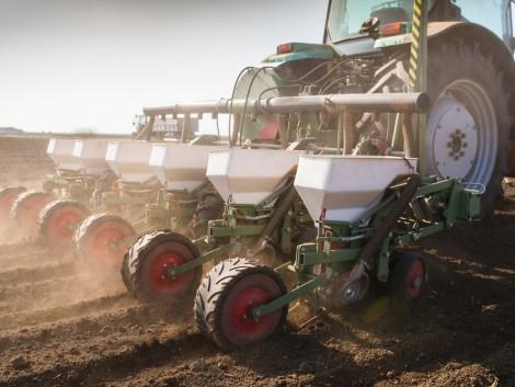 Előrejelzésekkel és tanácsadással segítik a gazdálkodókat