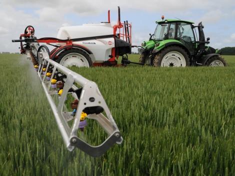 Növényvédő szerek nélkül értelmetlen a termesztés