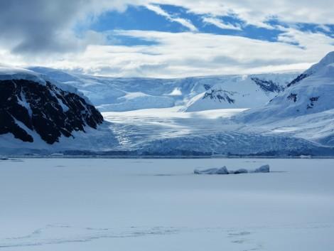A jövő növénytermesztésének főpróbája zajlik az Antarktiszon